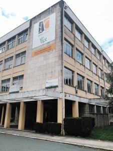 The Tolosa Paper School.